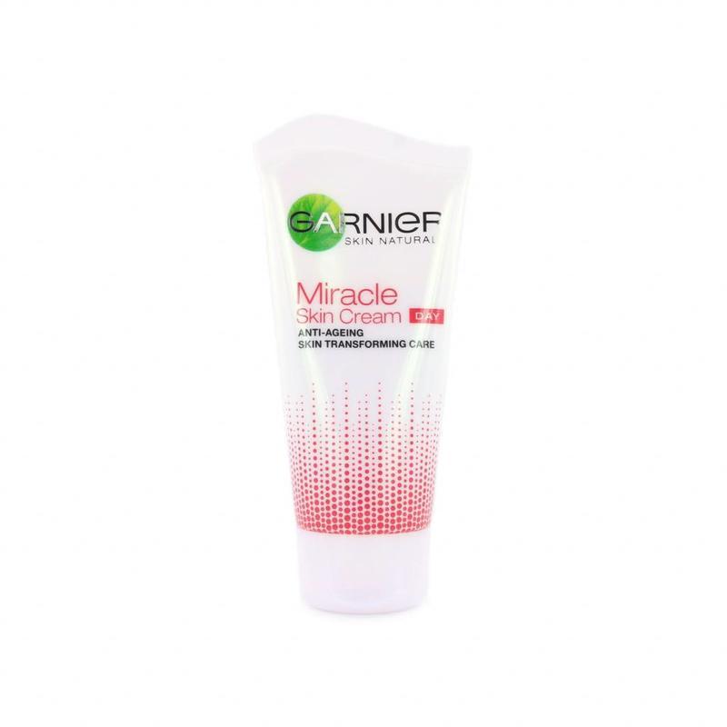 Garnier Skin Naturals Miracle Cream 40+