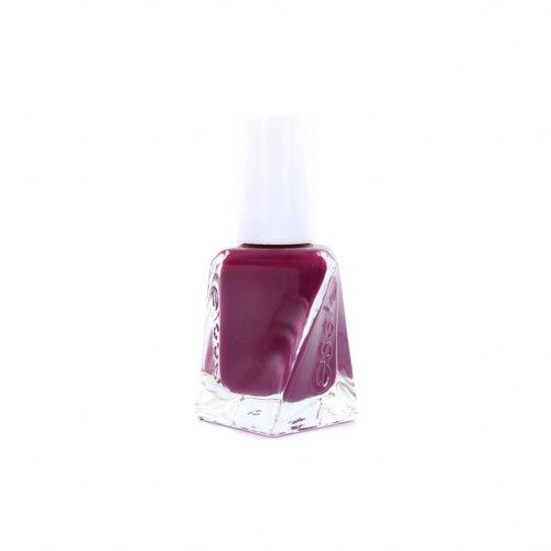 Essie Gel Couture Gel Nagellak - 482 Graced In Garnet