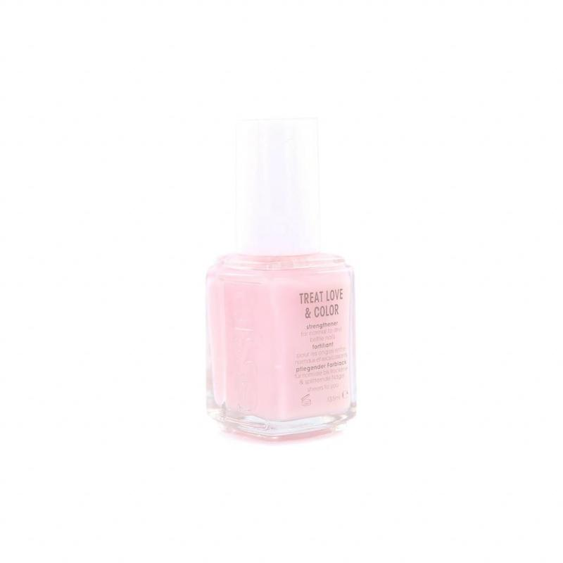Essie Treat Love & Color Strengthener - 03 Sheers To You