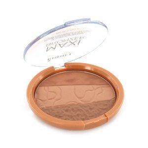 Maxi Bronzer Face and Body Bronzing Poeder - 003 Dark
