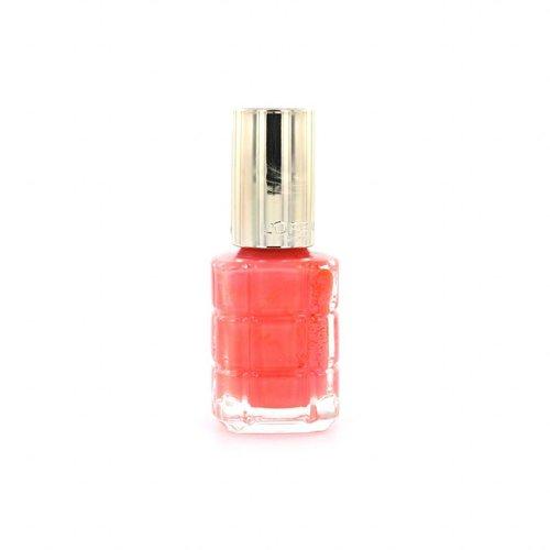 L'Oréal Color Riche a L'Huile Nagellak - 442 Coral Trianon