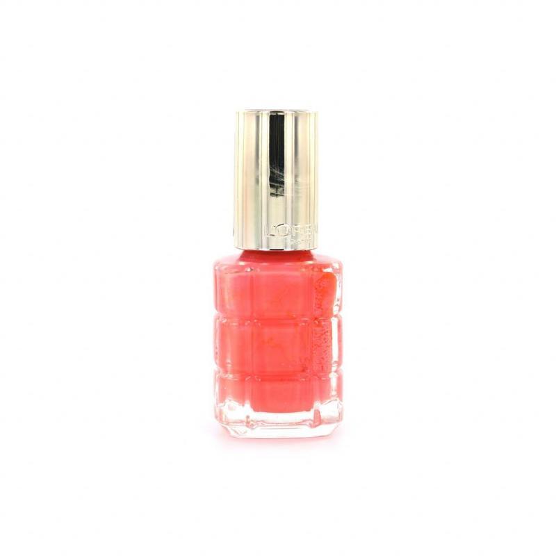 L'Oréal Color Riche Nagellak - 442 Coral Trianon
