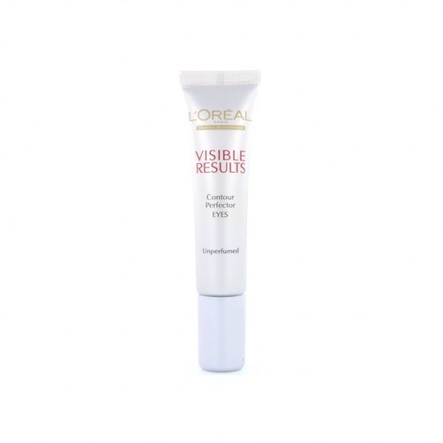 L'Oréal Dermo Expertise Visible Results Contour Perfector Oogcreme - 15 ml