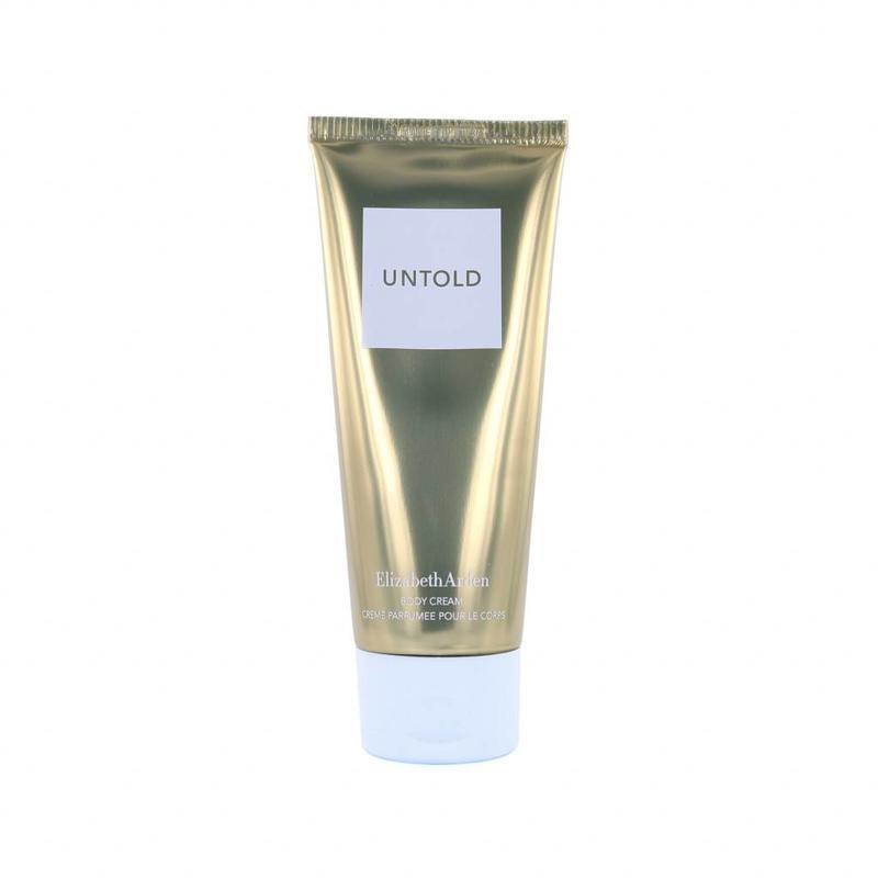 Elizabeth Arden Untold Body Cream - 100 ml