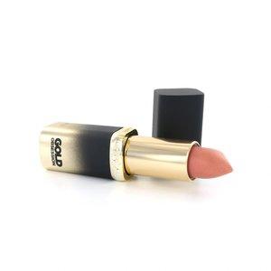 Color Riche Gold Obsession Lipstick - Beige Gold