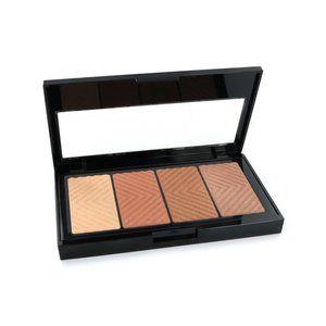 Master Bronze Color & Highlighting Kit - 20
