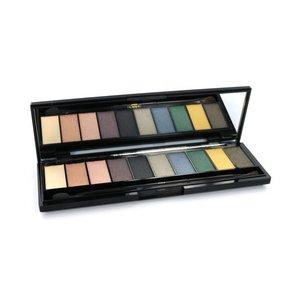 Color Riche La Palette Oogschaduw Palette - Gold