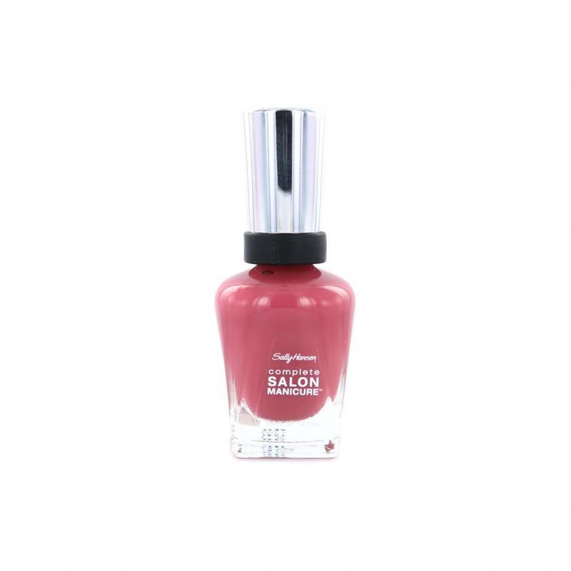 Sally Hansen Complete Salon Manicure - 255 Ginger Zinger