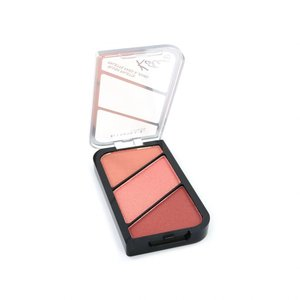 Trio by Kate Blush Palette - 005 Blush