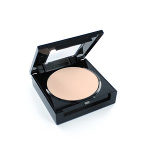 Fit Me Pressed Powder - 125 Nude Beige