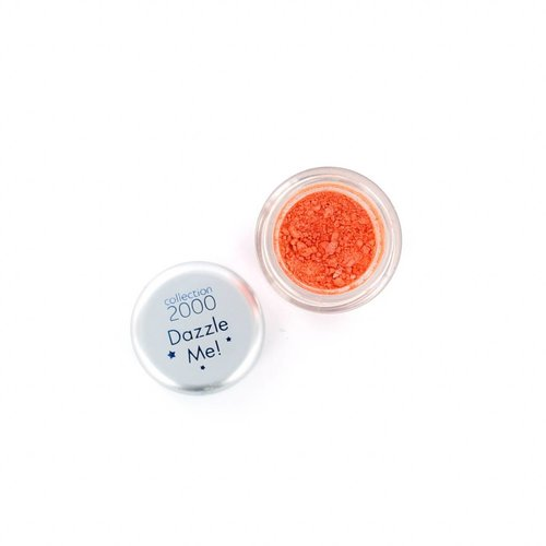 Collection Dazzle Me Eyedust Oogschaduw - 17 Jaffa