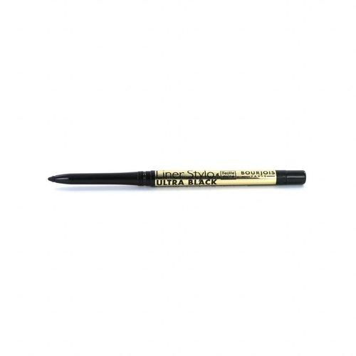 Bourjois Liner Stylo Oogpotlood - 61 Ultra Black