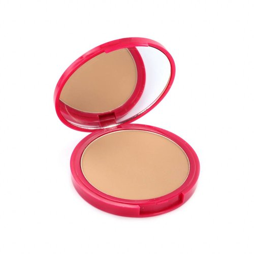 Bourjois Healthy Balance Matte Powder - 56 Light Bronze