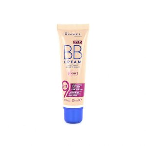 Long Lasting BB Cream - Light