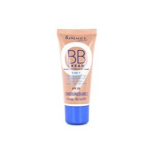 9-in-1 Skin Perfecting Super Makeup BB Cream - Medium/Dark