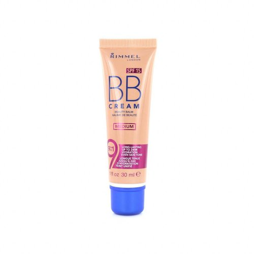 Rimmel Long Lasting BB Cream - Medium