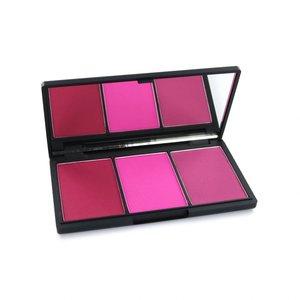 Blush By 3 Blush Palette - Pink Sprint