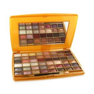 48 Nude Colour Oogschaduw