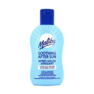 Soothing Aftersun Lotion - 200 ml