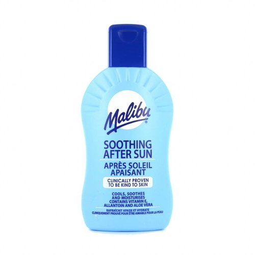 Malibu Soothing Aftersun Lotion - 200 ml