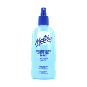 Moisturizing Aftersun Spray - 200 ml