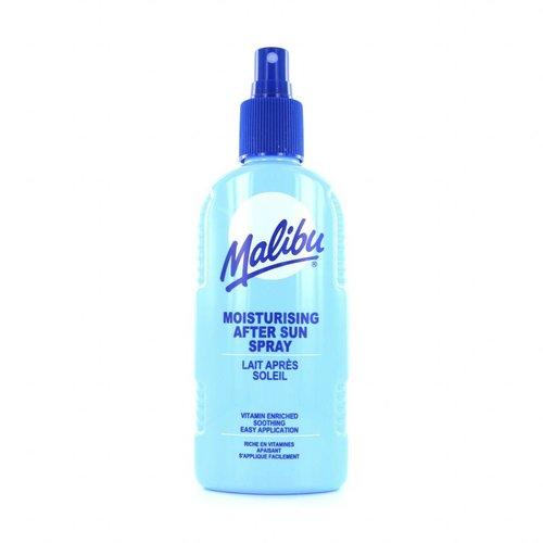 Malibu Moisturizing Aftersun Spray - 200 ml
