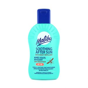 Soothing Aftersun Lotion - 200 ml (met insectenwering)
