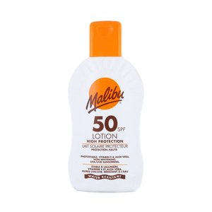 Zonnebrand Lotion - 200 ml (SPF 50)