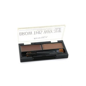 Brow This Way Eyebrow Kit - 002 Medium Brown