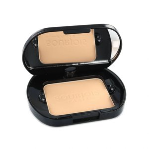 Silk Edition Compact Poeder - 53 Golden Beige