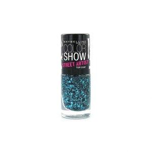 Color Show Nagellak - 04 Alley Atitude