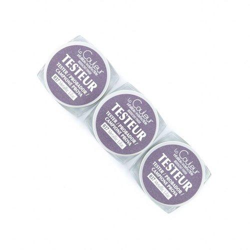 L'Oréal Color Infallible Oogschaduw - 037 Metallic Lilac (3x Tester)