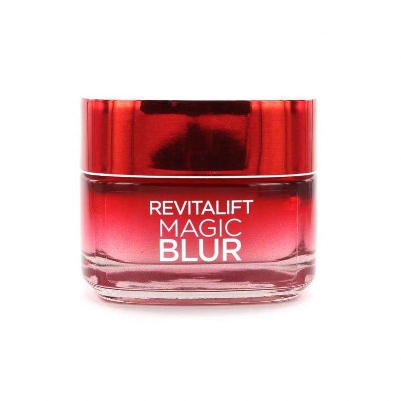 L'Oréal Revitalift Magic Blur Instant Skin Smoother - 50 ml