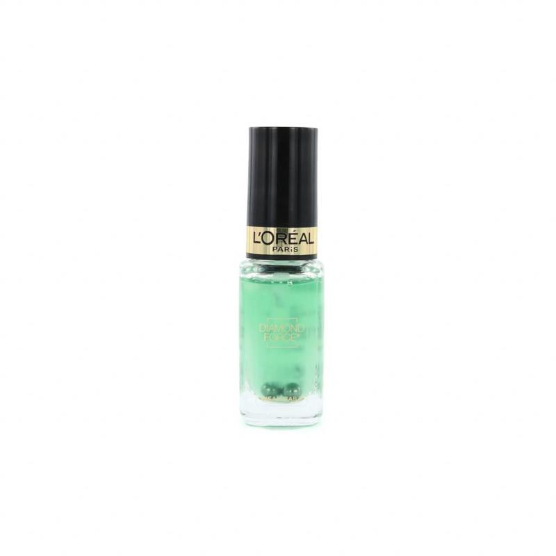 L'Oréal La Manicure Diamond Force Voor Zwakke en Zachte Nagels