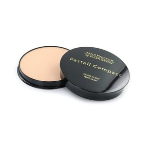 Pastell Compact By Ellen Betrix Pressed Powder - Translucent