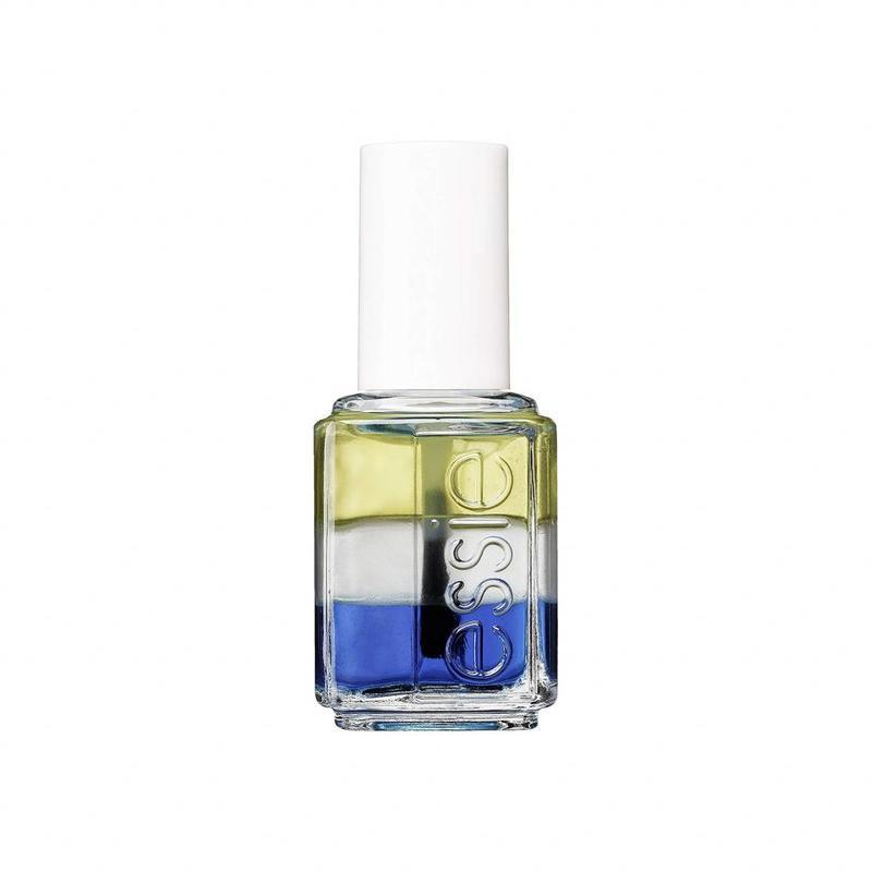 Essie Nail & Skin Serum - Blauwalgen Extract