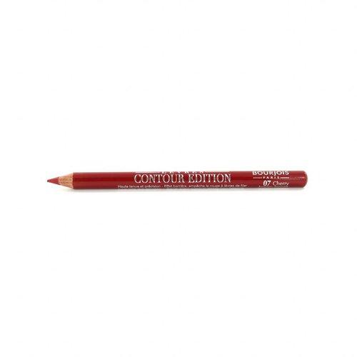 Bourjois Contour Edition Lipliner - 07 Cherry Boom Boom