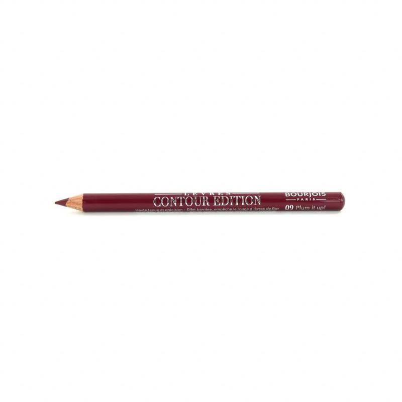Bourjois Contour Edition Lip Liner - 09 Plum It Up!