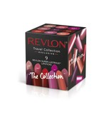 Revlon Super Lustrous Lip Cube Travel Collection - 9 Lipsticks