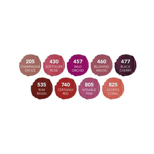 Revlon Super Lustrous Lip Cube - Travel Collection (9 Lipsticks)