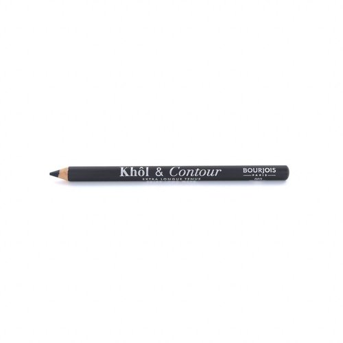 Bourjois Khol & Contour Extra Long Wear Oogpotlood - 003 Misti-gris