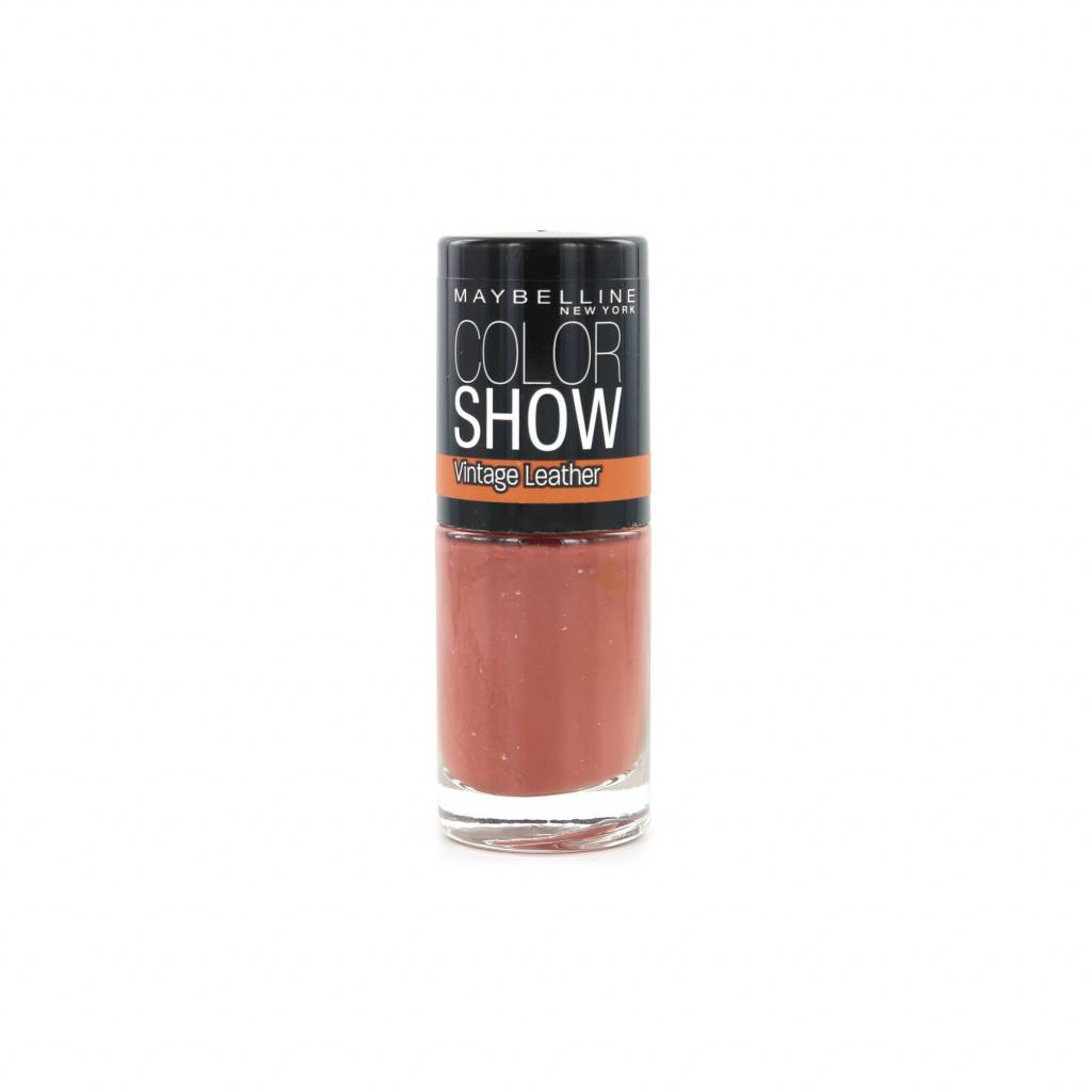 Maybelline Color Show Nagellak - 211 Tanned & Ready