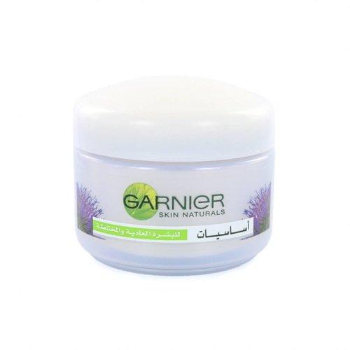 Garnier Skin Naturals Moisturizing Protective Cream - 50 ml