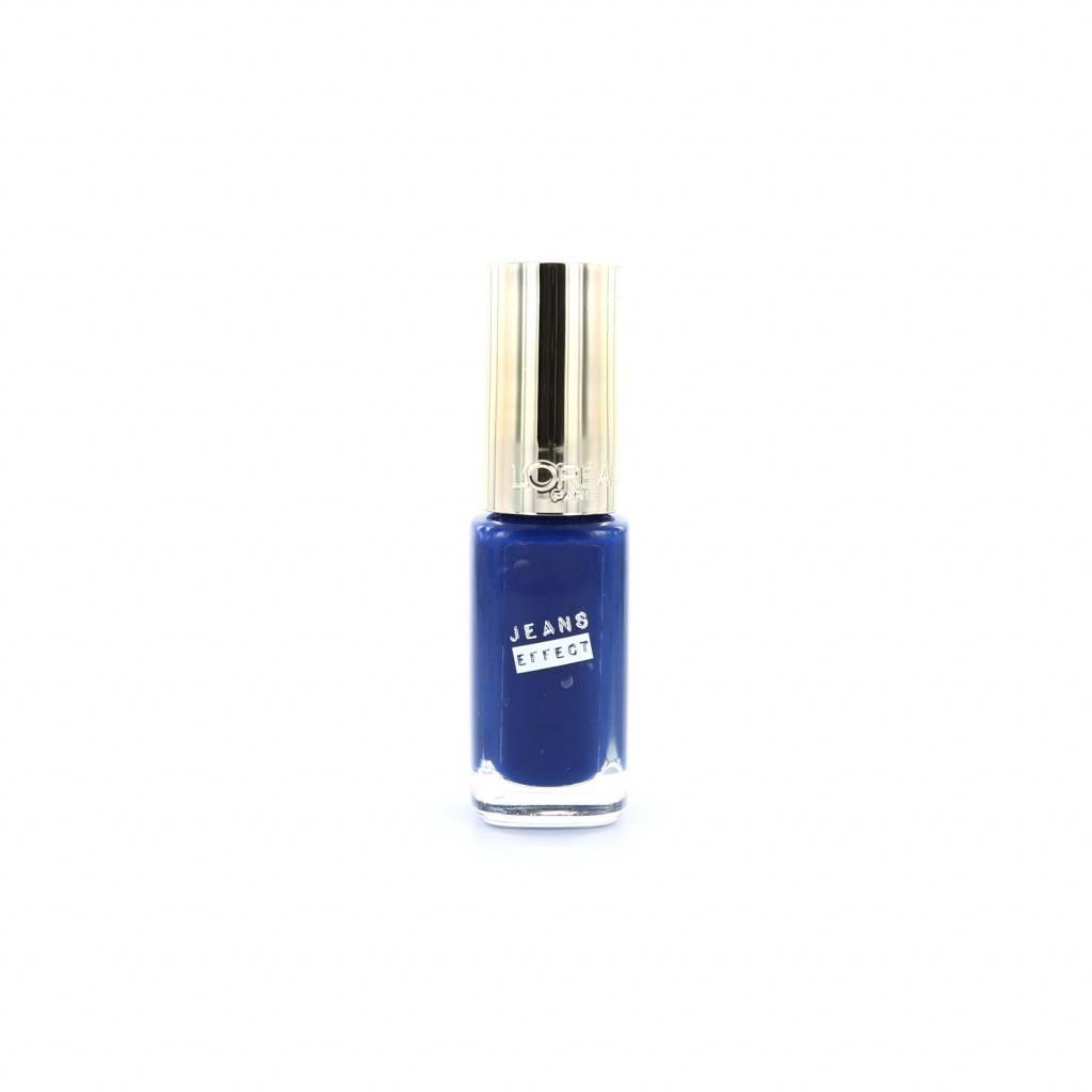 L'Oréal Color Riche Nagellak - 860 Indigo Classique
