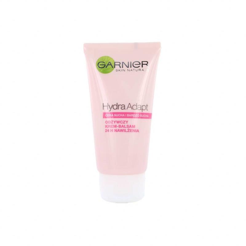 Garnier Skin Naturals Hydra Adapt Nourishing Cream Balm For Dry/Very Dry Skin