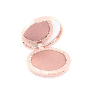 Glowcomotion Shimmer Highlighter Oogschaduw - Pink It Up!