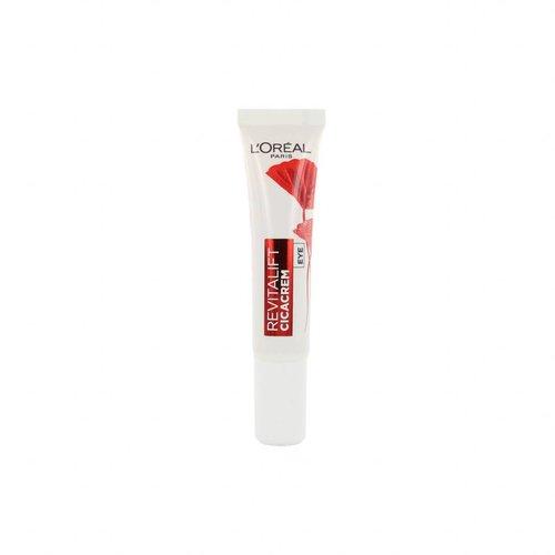 L'Oréal Revitalift Cica Cream Oogcrème