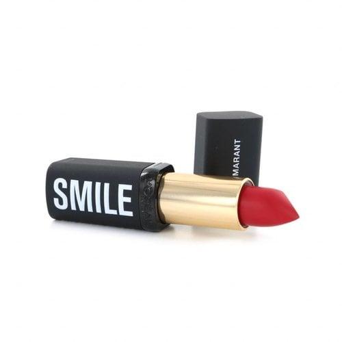 L'Oréal By Isabel Marant Smile Lipstick - Saint Germain Road