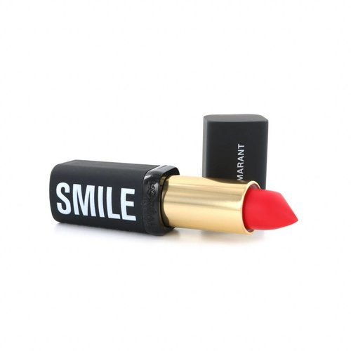 L'Oréal By Isabel Marant Smile Lipstick - Pigalle Western