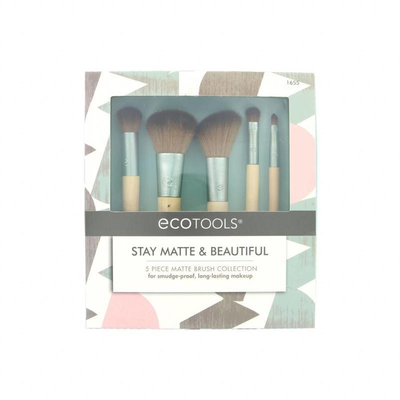 Ecotools Stay Matte & Beautiful Kit
